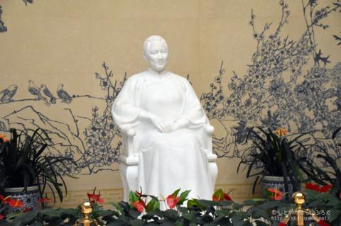 宋慶齡の住居跡で「宋家の三姉妹」を脳内リバイバルした北京・后海