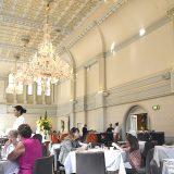 優雅に英国式アフタヌーンティーをいただける「The Tearoom」 #シドニー旅行