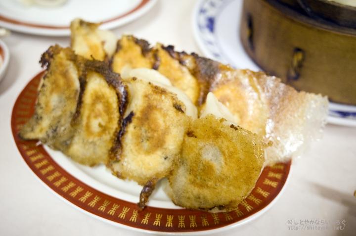 餃子のマイベストワンに決定した福岡「餃子李」はコスパも最強なんですよ