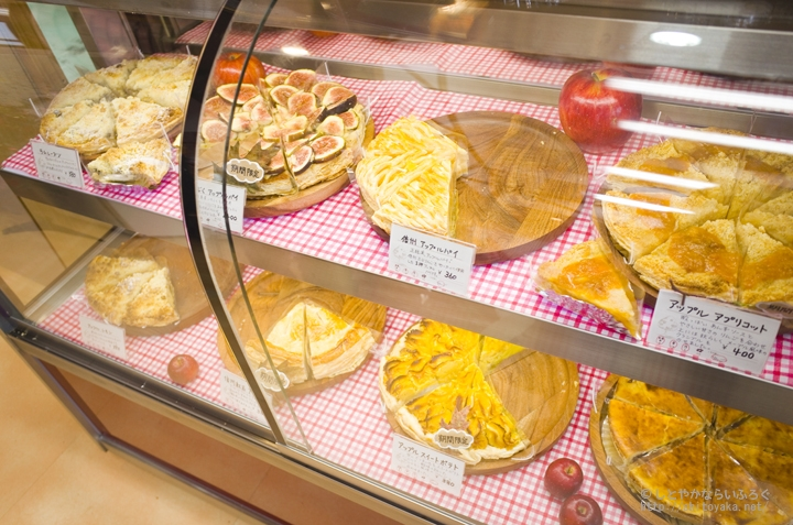 長野・飯田の行列ができるアップルパイ専門店「アップルパイ・ラボ」