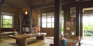 築100年の古民家「御殿山」の沖縄そばがウマー!