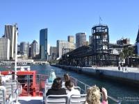 シドニー湾クルーズは船上からサクッと観光にぴったり【シドニー旅行】