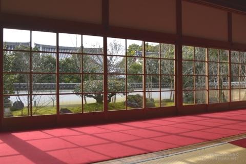 京都・東林院で行われる「小豆粥で初春を祝う会」が清々しい