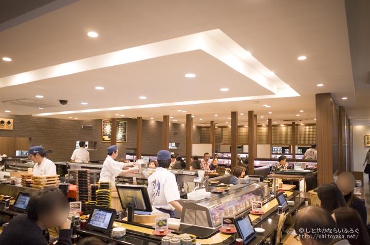 金沢の回転寿司「寿司食いねぇ!」のコスパが正気じゃない