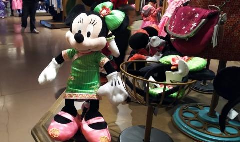 【上海ディズニー】来たら買いたいグッズあれこれ