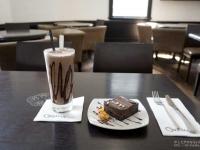 真夏のシドニー散策におすすめ!「ギリアン」のチョコシェイクが沁みるおいしさ #シドニー