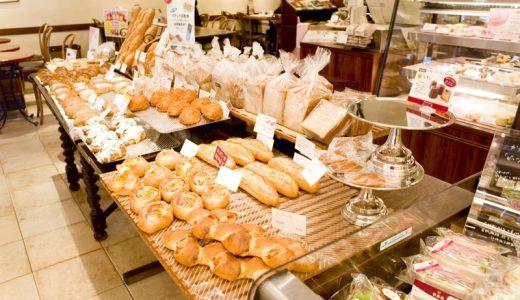 「進々堂」の焼き立てパンで、おいしくてリーズナブルな朝食を #京都の朝ごはん