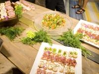 美味しい幸せを考えるドネーション制「第一回プレミアムローカル食堂」に参加してきた