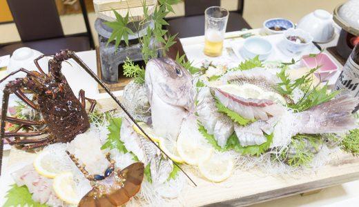せっかくだもの、瀬戸内海の海の幸をフェリーで食べに行く旅はどう? #坪希旅館  #江田島 #広島