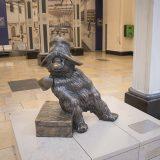 『パディントン』のキュートな子熊に会いに、パディントン駅へ行こう #ロンドンの旅行