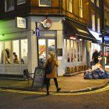 お米と和食に恋しくなったら行きたいラーメン店「金田家」 #ロンドン旅行