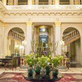 ヴィクトリア駅直結「ザ・グロブナーホテル(The Grosvenor Hotel)」宿泊記 #ロンドン旅行