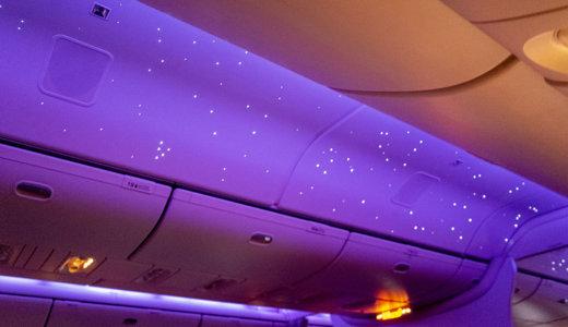 海外旅行の飛行機のなかでやっている乾燥対策5個